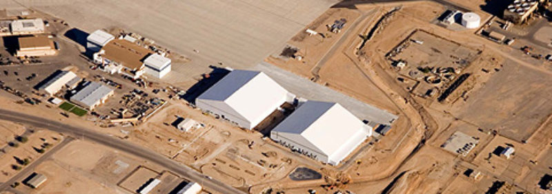 Image showing our location at Victorville, California