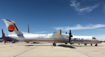 IAC Victorville Wins with Horizon Air